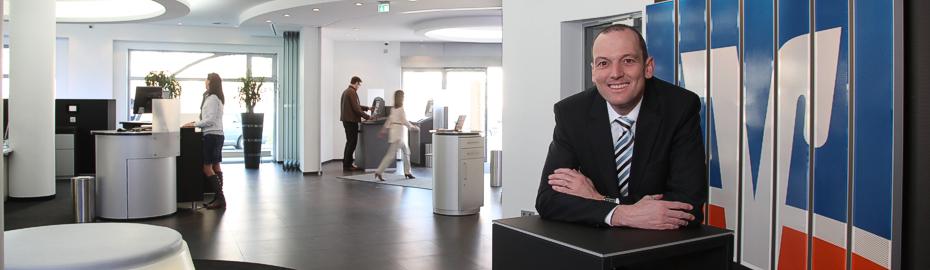 Filialen Ansprechpartner Vr Bank Sudpfalz