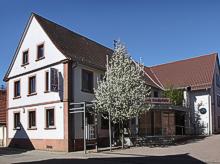Filiale Freckenfeld