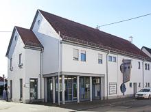 Filiale Neustadt-Geinsheim