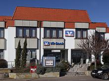 Filiale Neustadt-Lachen-Speyerdorf