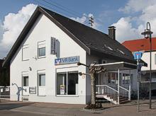 Filiale Leimersheim