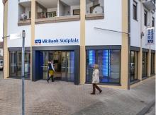 Filiale Wörth-Maximiliansau
