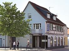 Filiale Rheinzabern