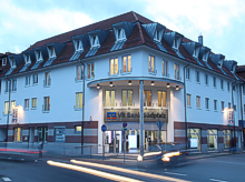Regionaldirekton Germersheim