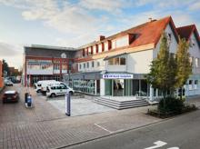 Regionaldirektion Rülzheim