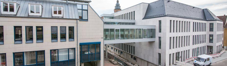 Erweiterung Der Hauptstelle Vr Bank Sudpfalz